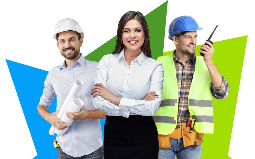 Zatrudnimy – Inspektora nadzoru robót budowlanych.